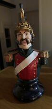More details for michael sutty model of a french dragoon limited edition in excellent condition
