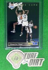 1992-93 Upper Deck #1B Shaquille O'Neal TRADE