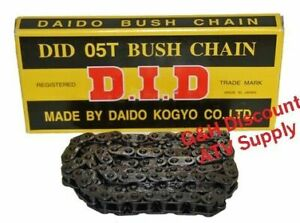QUALITY 05Tx90L D.I.D Engine Timing Cam Chain 1995-2003 Kawasaki KEF 300 Lakota