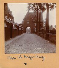 GAND c. 1900 - Le Béguinage Belgique - FD 30
