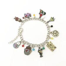 Gravity Falls Charm Bracelet