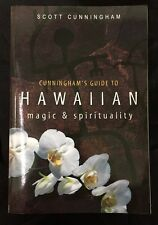 Guide to Hawaiian Magic by Scott Cunningham (Paperback, 2009)