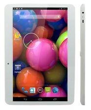 "TABLET ANDROID 10.1"" 3G UMTS DUAL SIM DUAL CORE 1GB - 8GB - GPS - BLUETOOTH MTK"