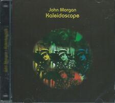 JOHN MORGAN - KALEIDOSCOPE 71 UK KEYBOARD EXPLORER FUNKY R&B PSYCH INFL SEALD CD
