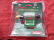 Electric Fuel Pump-Externally Mounted Autobest 12D / 12V - DIESEL ONLY - NIP