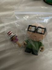South Park Mr. Garrison With Mr. Hat Kidrobot Series 1