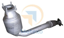 Exhaust Catalytic Converter Ford Transit   2.4 HPFB,PHFA,JXFA 4/2006 - / EURO 4