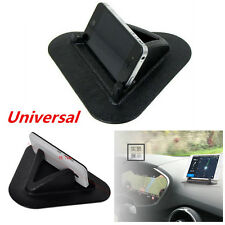 1xUniversal Car Dashboard Silicone Phone Mount GPS PC iPad Tablet Support Holder