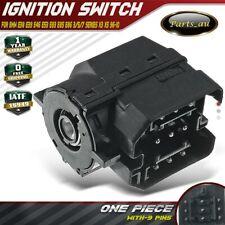 Ignition Switch for BMW E38 E39 E46 E53 E83 E85 E86 3 5 7 Series M3 X3 X5 Z4