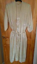 Vintage Antique Ladies 1920s 1930s Edwardian Oriental Dragon Dressing Gown