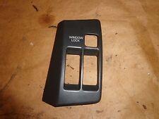 Toyota Supra MK3 1991-92 Master Power Window Switch Cover Shadow Grey74232-14091