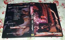 Vixen - Live in Cologne 1991 DVD - SPECIAL FAN EDITION