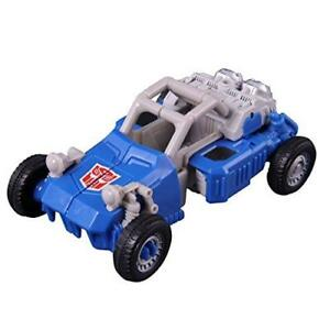Transformers Power Of The Primes BEACHCOMBER Complete Potp Legends Usa Seller