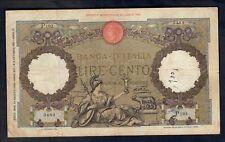 100 lire 18 08 1936 roma guerriera fascio roma la prima imperiale rara lotto 053