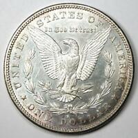 1883-S Morgan Silver Dollar $1 Coin - Choice AU / UNC MS Details - Rare Date!