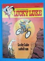 Lucky Luke Hommage 3  Softcover  ungelesen 1A absolut TOP