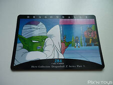 Carte Dragon Ball Z Card DBZ / Hero Collection Part 3 - N°284 / NEW