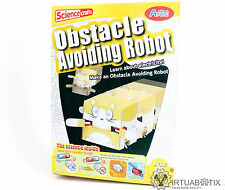 ARTEC-95061-EDUCATIONAL Obstacle Avoiding Robot