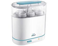 Philips Avent - elektrischer 3in1 Sterilisator toll Baby