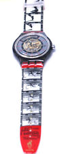 Swatch Watches Olympic Sport Legends from the 1996 Olympic Games Limited Edition