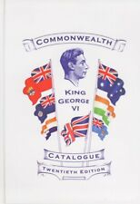 MURRAY PAYNE KGVI COMMONWEALTH STAMP CATALOGUE - A must have if collecting KG V1