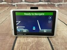 "GARMIN NUVI 1300 i KP1 v4 LC 2GB Software Version 4.40 GPS Navigator 4.3"" Screen"