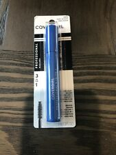COVERGIRL Professional Mascara Regular Brush Very Black 200 .3 Fl Oz...