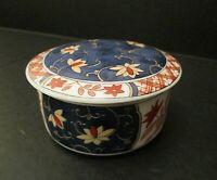 Vintage Takahashi San Francisco Made In Japan 94103 Trinket Box Great Condition.
