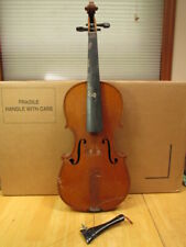 William Chadwick Of London Violin Copy of Stradivarius Parts or Repair