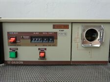 Gilson Floe Pump Model 302 303 Need Adapter