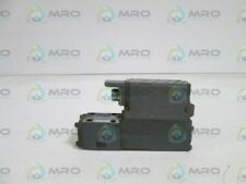 BOSCH 0811404602 PROPORTIONAL VALVE * USED *