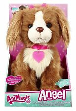 Animagic Angel - My Glowing Puppy - 31151 - NEW