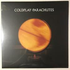 Coldplay - Parachutes - LP Vinyl - New Sealed