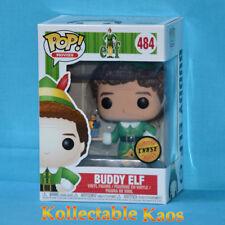 Elf - Buddy Pop! Vinyl Figure - Chase + Protector