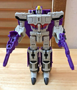 Transformers Titans Return Astrotrain Complete