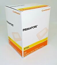 Primapore Adhesive Wound Dressing | Strong Adhesive | Absorbent | S / M / L / XL