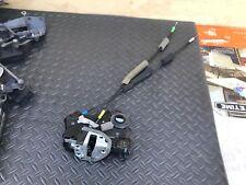 LEXUS 06-13 IS250 IS350 PASSENGER FRONT RIGHT DOOR LOCK ACTUATOR LATCH 134K OEM