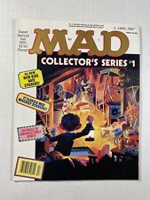 Vintage Mad Magazine Super Special Fall 1991