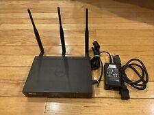 Dell SonicWall TZ300W Wireless Firewall Appliance