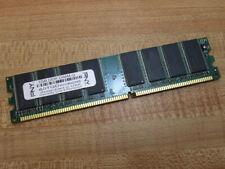 PNY A0TQD 1GB PC3200U DDR 400 Non-ECC Unbuffered Desktop Memory X 4 4 GB Total