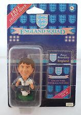 Corinthian #E03, England Squad: PETER BEARDSLEY (1995), Football Figure