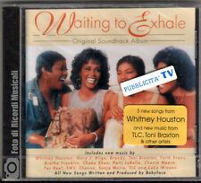 WAITING TO EXHALE Original Soundtrack Album (SIGILLATO)