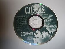 C.H.A.O.S Continuum (Apple) - Disc Only