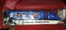 KEN SCHRADER#21 LITTLE DEBBIE INAUGURAL 06 RACING SEASON1:64 HAULER KENWORTH NIB