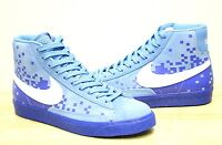 NIKE Blazer High DS Shoes 316664-413 Mens 8, 8.5, 10.5 available *DEAD STOCK*