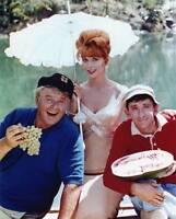 Gilligan's Island 5x7 Television Memorabilia