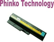 BRAND New Battery for Lenovo IBM ThinkPad R60 R61 R60e R61e R61i T60