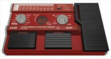 KORG BASS MULTI EFFECTOR WITH EXPRESSION PEDAL TONE WORKS AX5B EMS F/S!