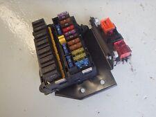 lamborghini murcielago lp640 2007 front fuse relay box bracket j073