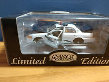 Gearbox 1:43 Scale Boise City, Idaho Ford Crown Victoria